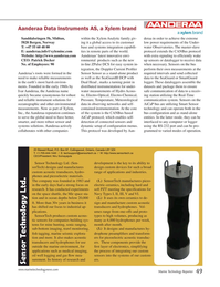 Marine Technology Magazine, page 49,  Jul 2015