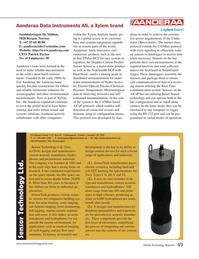 Marine Technology Magazine, page 49,  Jul 2015
