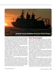 Marine Technology Magazine, page 51,  Jul 2015