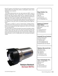 Marine Technology Magazine, page 53,  Jul 2015