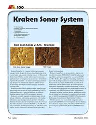 Marine Technology Magazine, page 56,  Jul 2015