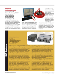 Marine Technology Magazine, page 57,  Jul 2015