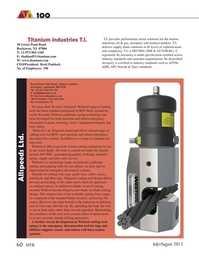 Marine Technology Magazine, page 60,  Jul 2015