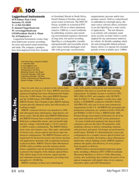 Marine Technology Magazine, page 64,  Jul 2015