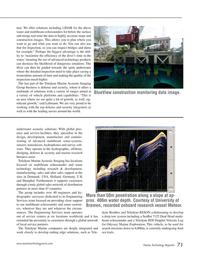 Marine Technology Magazine, page 71,  Jul 2015