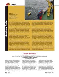 Marine Technology Magazine, page 72,  Jul 2015