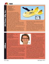 Marine Technology Magazine, page 74,  Jul 2015