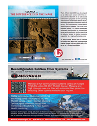 Marine Technology Magazine, page 17,  Sep 2015