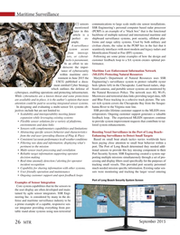 Marine Technology Magazine, page 26,  Sep 2015