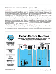 Marine Technology Magazine, page 31,  Sep 2015