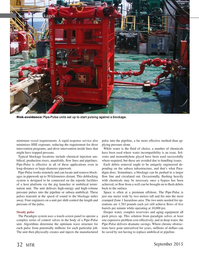 Marine Technology Magazine, page 32,  Sep 2015
