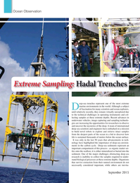 Marine Technology Magazine, page 34,  Sep 2015