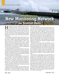 Marine Technology Magazine, page 50,  Sep 2015