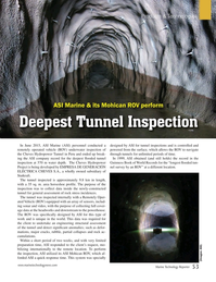 Marine Technology Magazine, page 53,  Sep 2015