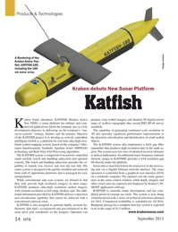 Marine Technology Magazine, page 54,  Sep 2015