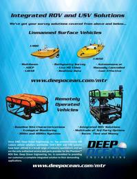 Marine Technology Magazine, page 11,  Oct 2015