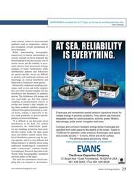 Marine Technology Magazine, page 29,  Oct 2015
