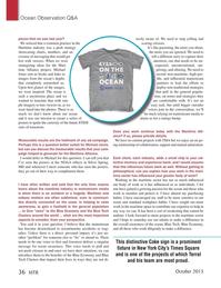 Marine Technology Magazine, page 36,  Oct 2015