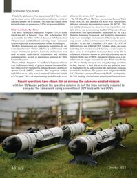 Marine Technology Magazine, page 40,  Oct 2015