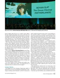 Marine Technology Magazine, page 43,  Oct 2015