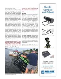 Marine Technology Magazine, page 49,  Oct 2015