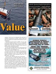 Marine Technology Magazine, page 53,  Oct 2015