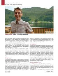 Marine Technology Magazine, page 56,  Oct 2015