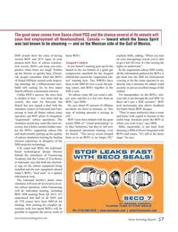 Marine Technology Magazine, page 57,  Oct 2015