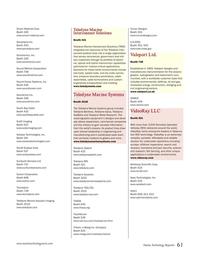 Marine Technology Magazine, page 61,  Oct 2015
