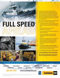 Marine Technology Magazine, page 9,  Nov 2015