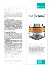 Marine Technology Magazine, page 13,  Nov 2015