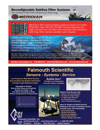 Marine Technology Magazine, page 17,  Nov 2015