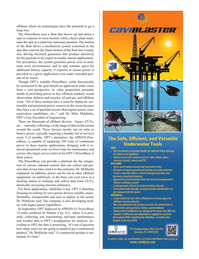 Marine Technology Magazine, page 19,  Nov 2015