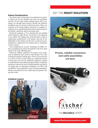 Marine Technology Magazine, page 23,  Nov 2015
