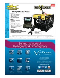 Marine Technology Magazine, page 27,  Nov 2015