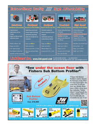 Marine Technology Magazine, page 29,  Nov 2015