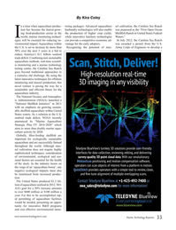 Marine Technology Magazine, page 33,  Nov 2015