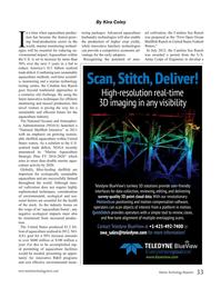 Marine Technology Magazine, page 33,  Nov 2015