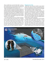 Marine Technology Magazine, page 34,  Nov 2015