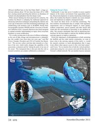 Marine Technology Magazine, page 34,  Nov 2015