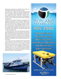 Marine Technology Magazine, page 37,  Nov 2015