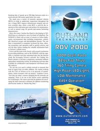 Marine Technology Magazine, page 37,  Nov 2015