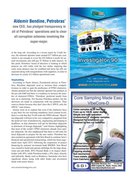 Marine Technology Magazine, page 43,  Nov 2015