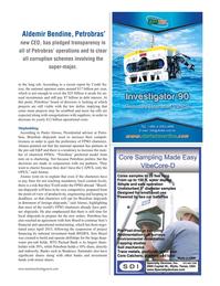 Marine Technology Magazine, page 43,  Nov 2015