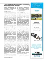 Marine Technology Magazine, page 45,  Nov 2015