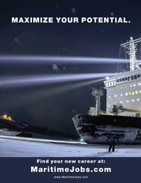 Marine Technology Magazine, page 48,  Nov 2015