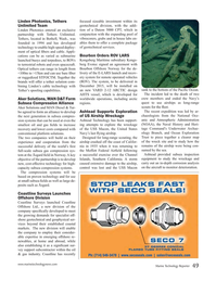 Marine Technology Magazine, page 49,  Nov 2015