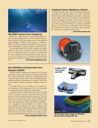Marine Technology Magazine, page 55,  Nov 2015