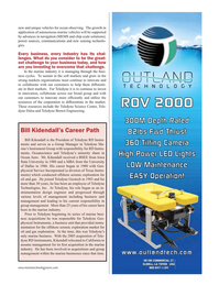 Marine Technology Magazine, page 13,  Jan 2016