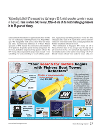 Marine Technology Magazine, page 27,  Jan 2016
